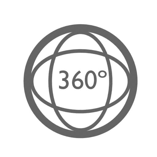 Recorridos Virtuales 360º