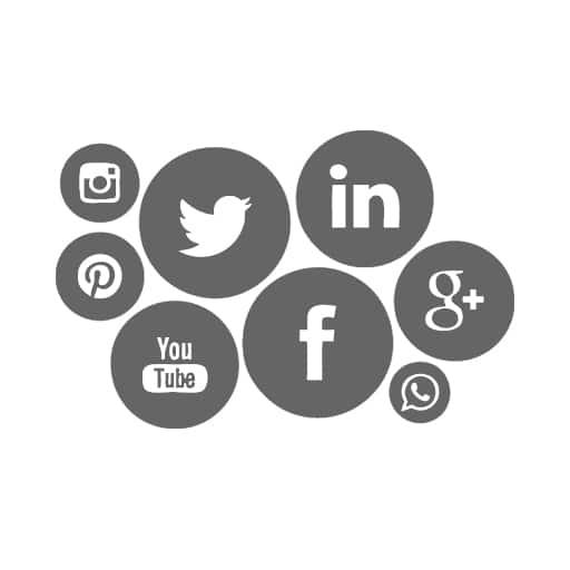mantenimiento redes sociales