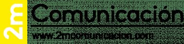 2m Comunicacion logo