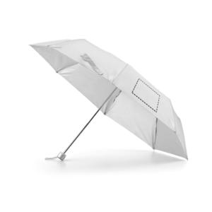 Paraguas plegable peronalizado