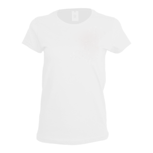 camiseta personalizada chica manga corta