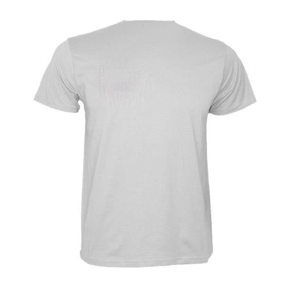 camiseta personalizada unisex manga corta